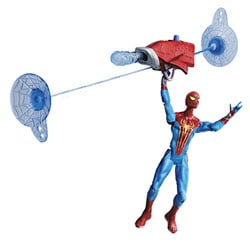 Figurine Spiderman 4 - Web Slinging