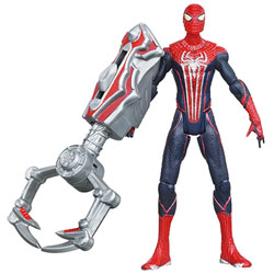 Figurine Spiderman 4 - Lizard Trap