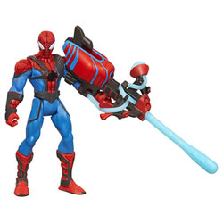 Figurine Spiderman Power Bow SpiderMan