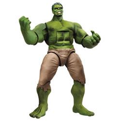 Avengers Figurine Deluxe Hulk