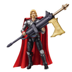 Avengers Figurine Thor Movie