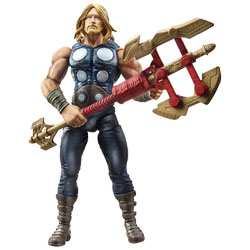 Avengers Figurines Thor Ultimate
