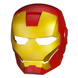 Masque Avengers - Iron Man