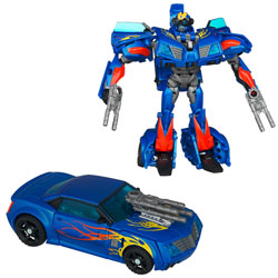Transformers Prime Deluxe Hot Shot