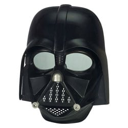 Star Wars Masque Electronique Dark Vador