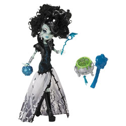 Poupée Monster High Halloween Frankie