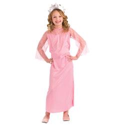 Costume fille 5/7 ans Princesse