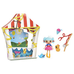 Mini Lalaloopsy Fun house Poupée Marina Anchors