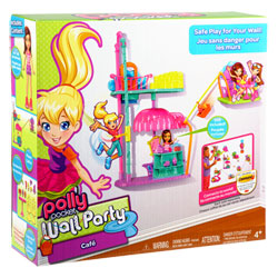 Coffret Polly Surprise Café