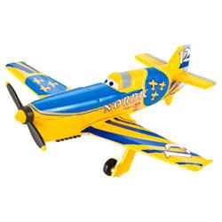 Avion métal Planes