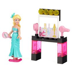 Barbie star du cinéma
