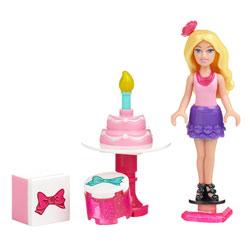 Super fête chez Barbie