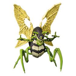 Ben 10 - Figurine Hyper Alien Omniverse Stinkfly