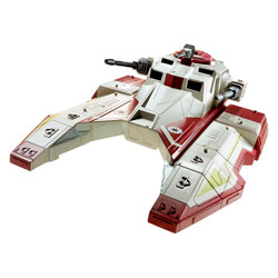 Star Wars Véhicule Class II Republic Fighter Tank
