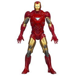 Figurine Avengers - Iron man