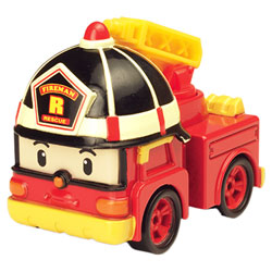 Voiture Robocar Poli Die Cast Roy