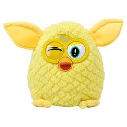 Peluche Furby 20 cm Sprite