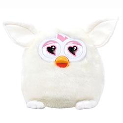Peluche Furby 20 cm Yeti