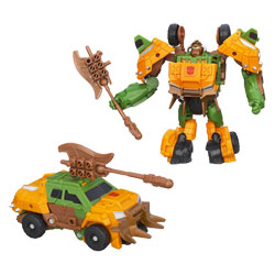Transformers Prime Commander Beast Hunter