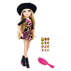 Bratz Totally Nail Cloe