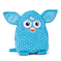 Range Pyjama Furby Bleu