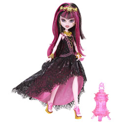 Monster High 1001 Goules Draculaura
