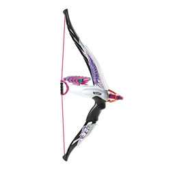 Nerf Rebelle Dart Bow Arc Rose