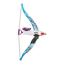 Nerf Rebelle Dart Bow Arc Bleu