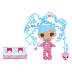 Little Lalaloopsy Cheveux rigolos Bundles Snuggle Stuff