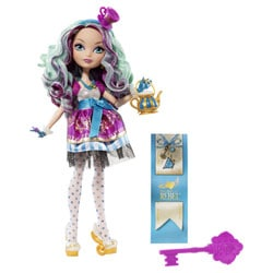 Poupée Ever After High Rebel Maddeline Hatter