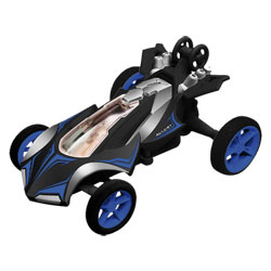 Turbo Jumper RC Bleu