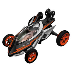 Turbo Jumper RC Noir