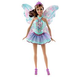Barbie Fée Scintillante Bleue
