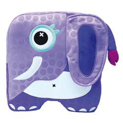 Peluche Inkoos 25 cm Eléphant