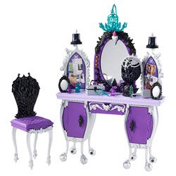 Ever After High La Coiffeuse