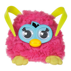 Furby Party Rockers LOVEBY