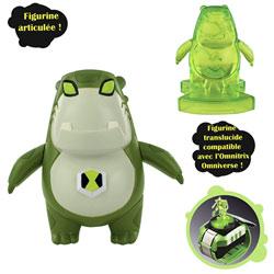 Ben10 Figurine Omniverse Upchuck