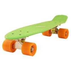 Skateboard Vintage Old School Vert