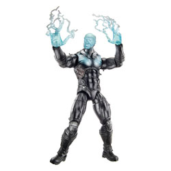 Spiderman Figurine 15 cm Infinity Legends Electro