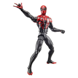 Spiderman Figurine 15 cm Infinity Legends Superior Spiderman