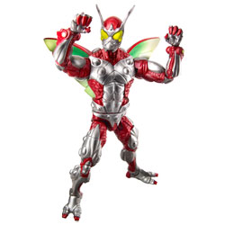 Spiderman Figurine 15 cm Infinity Legends Beetle