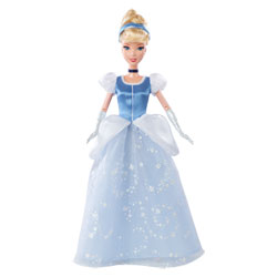 Disney Princesse Collection Cendrillon
