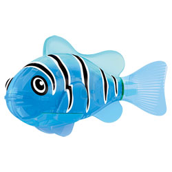Robo Fish lumineux Blue Beacon