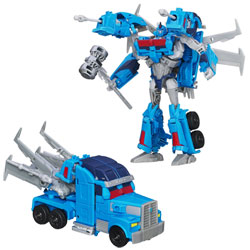Transformers Prime Voyager Beast Hunter Ultra Magnus
