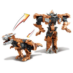 Transformers 4 One-Step Magic Grimlock