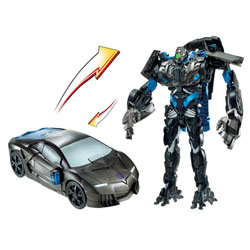 Transformers 4 Rid Flip and Change Lockdown