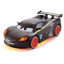 Cars Neon Lumineux Lewis Hamilton
