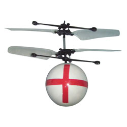 Fly Ball Drapeau Angleterre