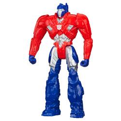 Transformers 4 Robot Géant 30 cm Optimus Prime