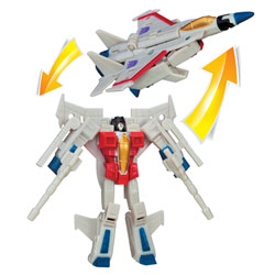 Transformers 4 Legion Starscream